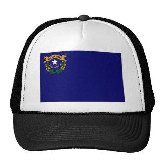 Bandera de Estados Unidos Nevada Gorro De Camionero