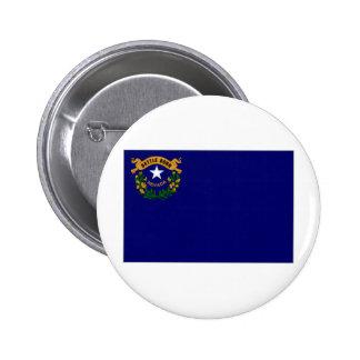 Bandera de Estados Unidos Nevada Pins
