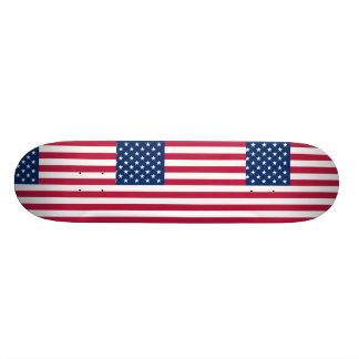 Bandera de Estados Unidos United Arab Emirates Monopatines Personalizados