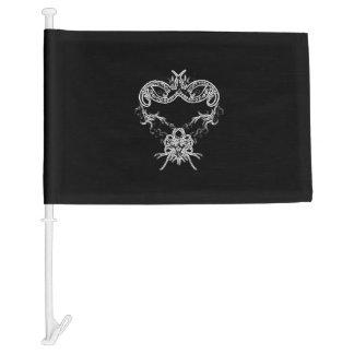 Bandera de Facemask