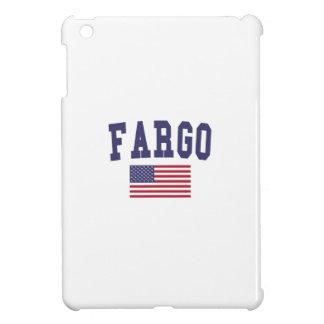 Bandera de Fargo los E.E.U.U.
