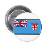 Bandera de Fiji Pin