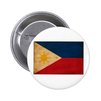 Bandera de Filipinas Pins