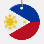 Bandera de Filipinas Adornos