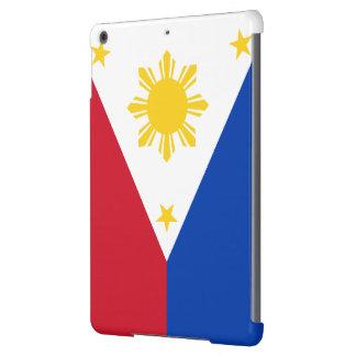 Bandera de Filipinas Funda Para iPad Air