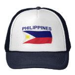 Bandera de Filipinas Gorros