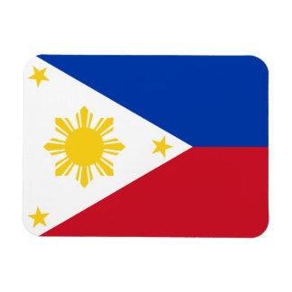 Bandera de Filipinas Iman Flexible