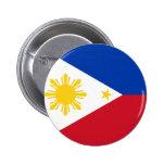 Bandera de Filipinas Pin