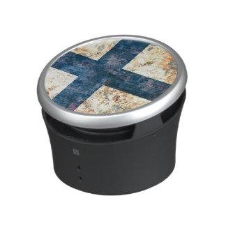Bandera de Finlandia Altavoz Bluetooth