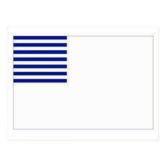 Bandera de Forster Postal