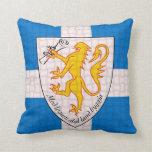 Bandera de Forvik Cojines