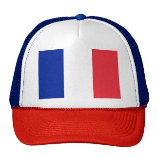 Bandera de Francia; Bandera francesa, la Francia Gorro