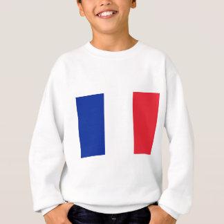 Bandera de Francia; Bandera francesa, la Francia Polera
