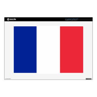 Bandera de Francia; Bandera francesa, la Francia Portátil Calcomanía