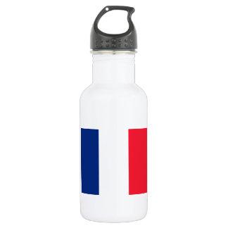 Bandera de Francia del la de Pavillon de Francia