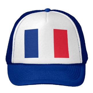 Bandera de Francia del la de Pavillon de Francia Gorra