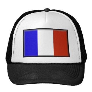 Bandera de Francia Gorro