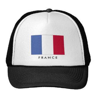 Bandera de Francia Gorra