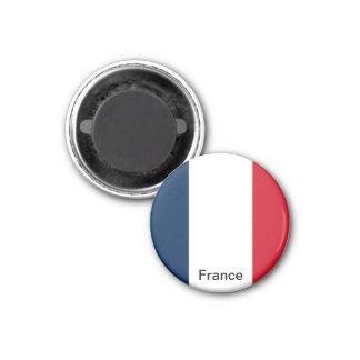 Bandera de Francia Imán