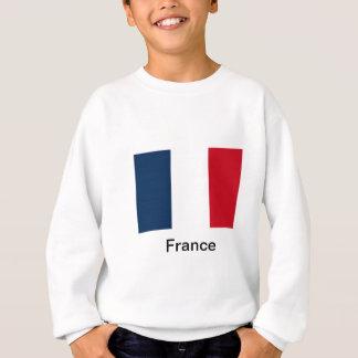Bandera de Francia Playeras