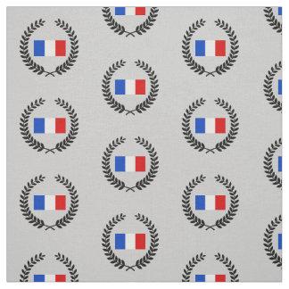 Bandera de Francia Telas