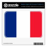Bandera de Francia WD Elements SE Skins
