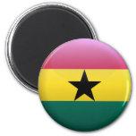 Bandera de Ghana Iman