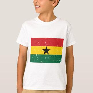 Bandera de Ghana Playera
