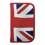 Bandera de Gran Bretaña Organizador