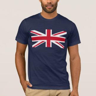 Bandera de Gran Bretaña Playera