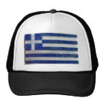 Bandera de Grecia Gorro