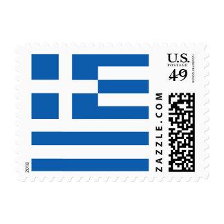 Bandera de Grecia, griega Sellos