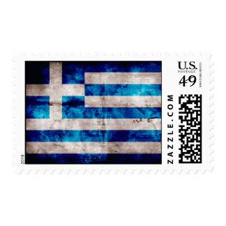 Bandera de Grecia; Griego Envio