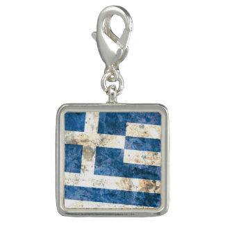 Bandera de Grecia Dije