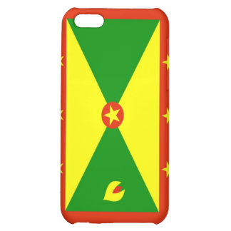 Bandera de Grenada
