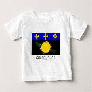 Bandera de Guadalupe con nombre Camisas