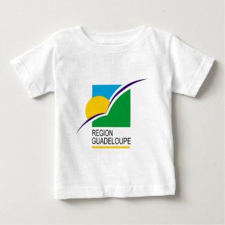Bandera de Guadalupe de la región Camisas