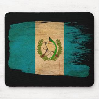 Bandera de Guatemala Mouse Pad