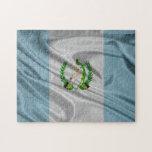 Bandera de Guatemala Puzzles Con Fotos