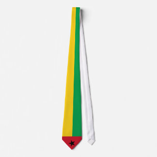Bandera de Guinea-Bissau Corbatas