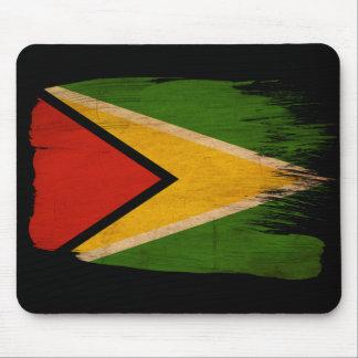 Bandera de Guyana Tapete De Raton