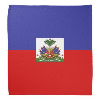 Bandera de Haití Bandanas
