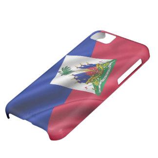 BANDERA DE HAITÍ FUNDA PARA iPhone 5C