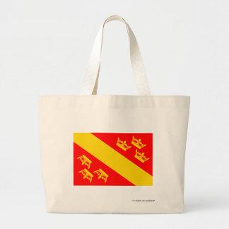 Bandera de Haut-Rhin Bolsas