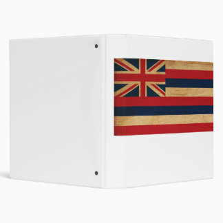 """Bandera de Hawaii Carpeta 1"""""""