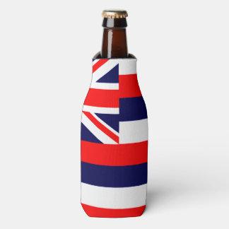 Bandera de HAWAII Enfriador De Botellas