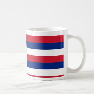 Bandera de Hawaii Taza De Café
