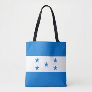 Bandera de Honduras Bolsa De Tela