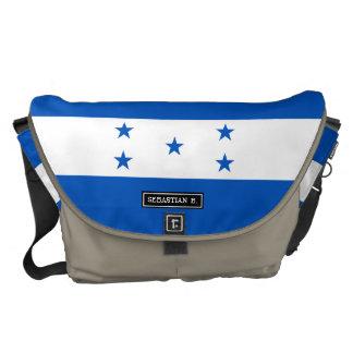 Bandera de Honduras Bolsas De Mensajería