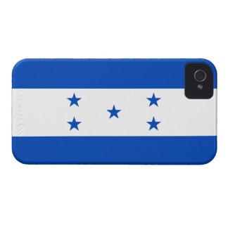Bandera de Honduras iPhone 4 Cobertura